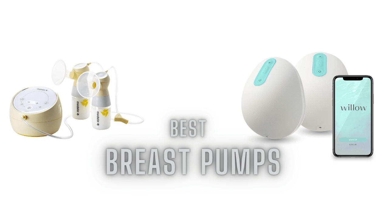 best breast pump for larger breast