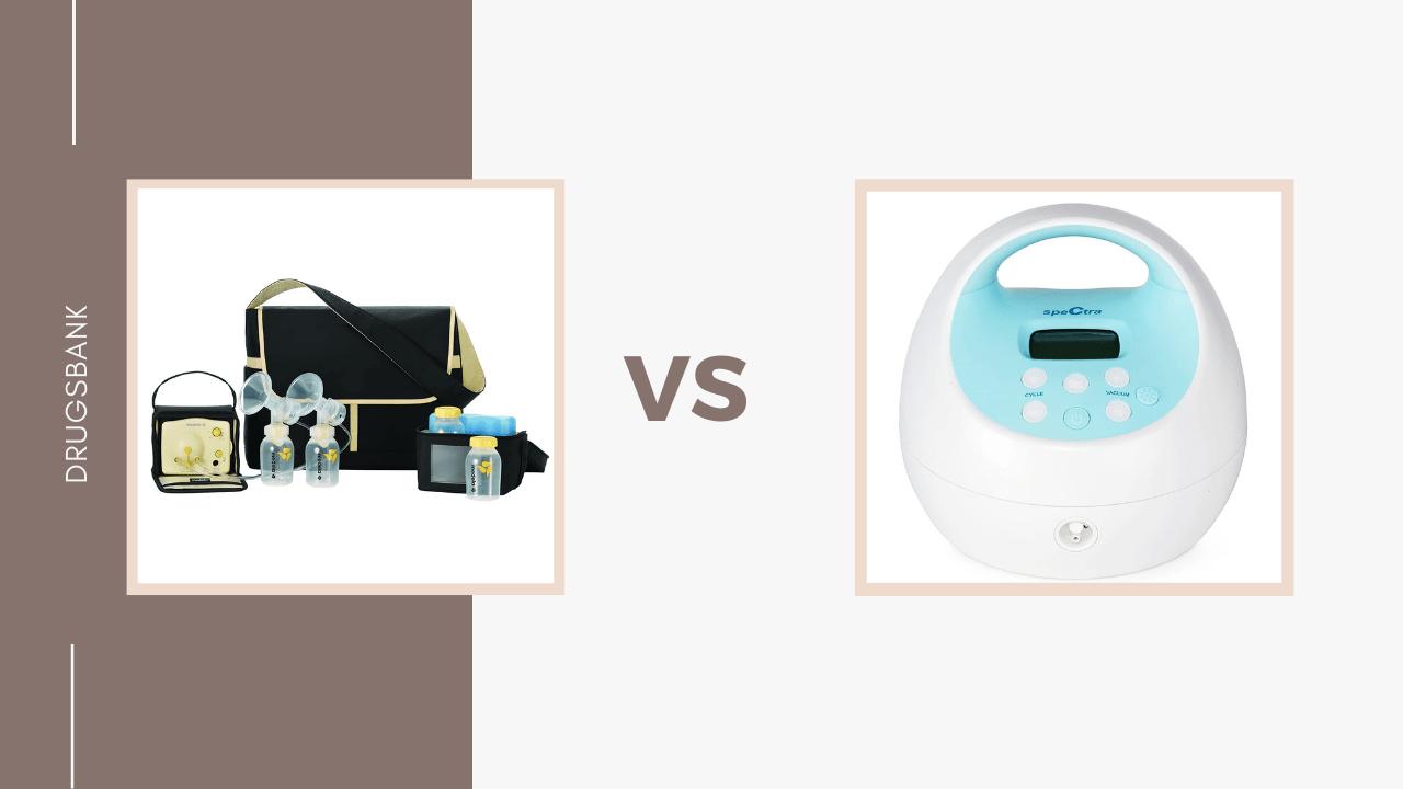 spectra s1 vs medela pump in style