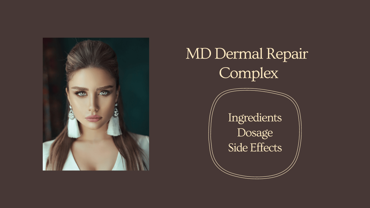 Beverly Hills MD Dermal Repair Complex Review