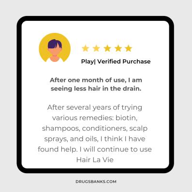 Hair La Vie Reviews