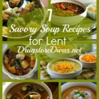 7 Savory Soup Recipes For Lent