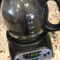 What Happens If You Leave Your Coffee Maker On?