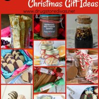 80+ Homemade Edible Christmas Gift Ideas