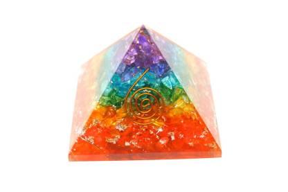 Energetik Orgonit-Pyramide