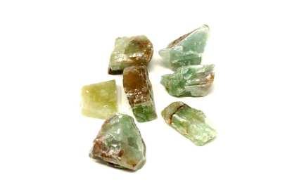 Grüner Calcit