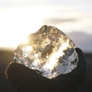 Elementar-Kristall