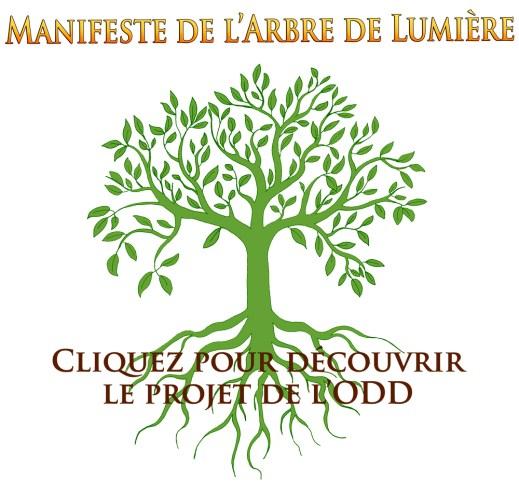 druidisme manifeste de l'arbre
