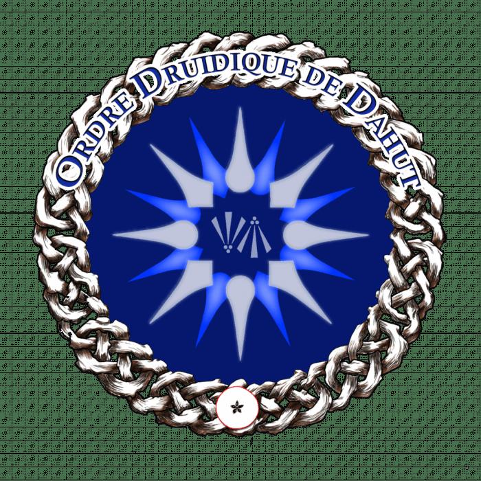 Emblème du Collège des Bardes de l'ODD
