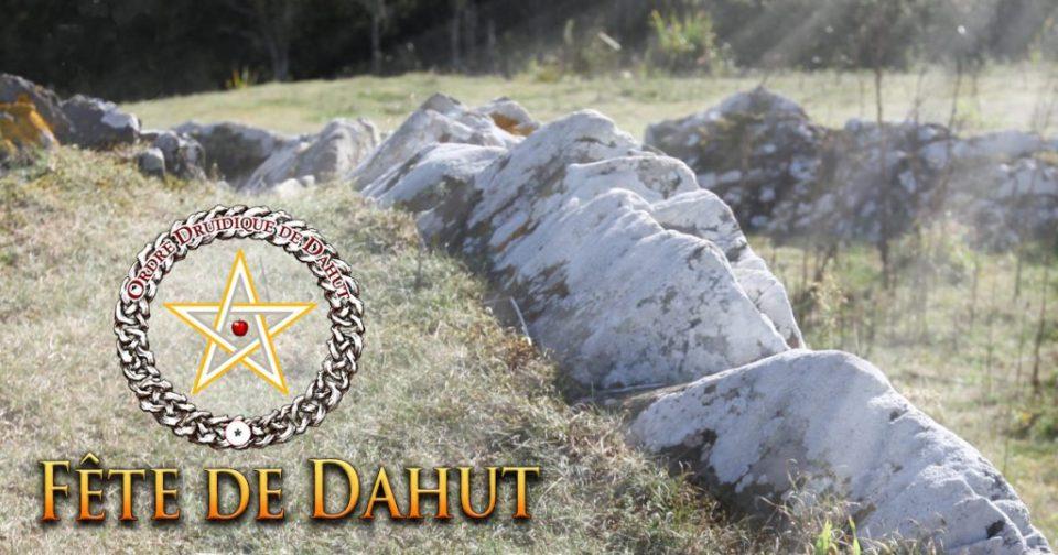 Dahut - déesse souveraine