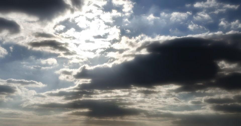 équinoxe d'automne ciel