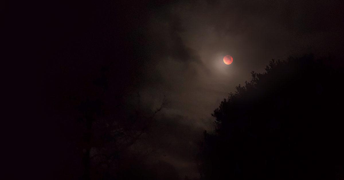 Inspiration de l'Éclipse
