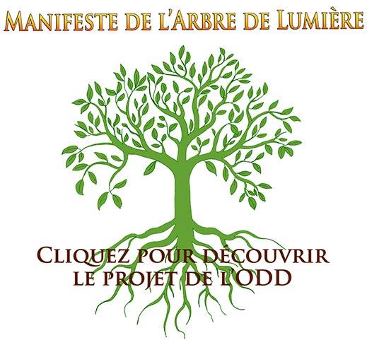 Druidisme : manifeste de l'arbre de lumière - Cliquez ici