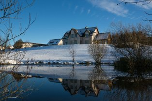 Druid View Bed & Breakfast, Inverness
