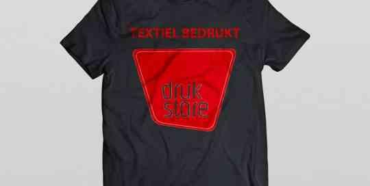 foto voorbeeld van textiel bedrukking