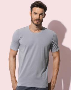 strak t-shirt shirt slim-fit tee bedrukken kleding bedrijfskleding drukjeshirtje