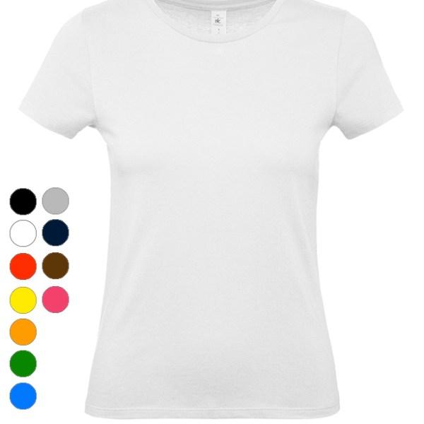 dames shirt t-shirt bedrukken drukken ontwerp logo kleding bedrukt