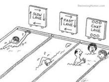 Flow - fast lane