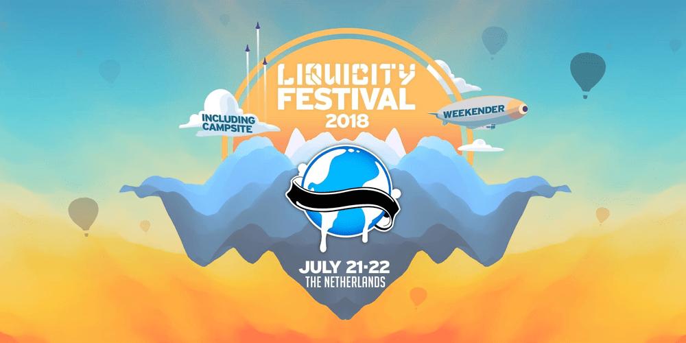 Liquicity Festival 2018
