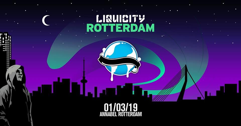 Liquicity Rotterdam at Annabel