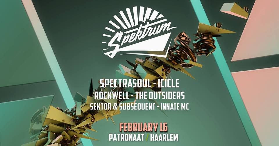 Spektrum | Spectrasoul, Icicle, Rockwell & more