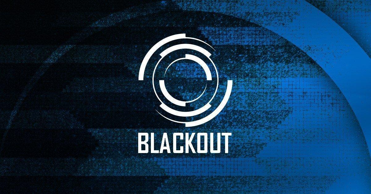 Blackout: Chase & Status (DJ set) ft. MC Rage, Black Sun Empire
