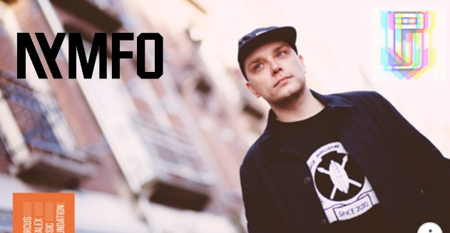 Planet Jungle #64: Nymfo (RAM, Metalheadz) best drum 'n bass dj