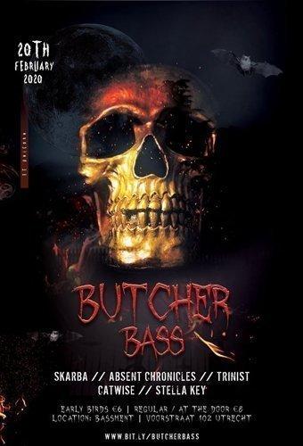 Butcher Bass
