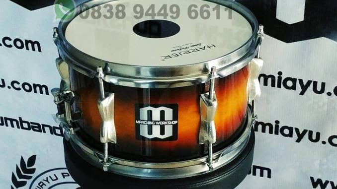 Drumband TK terbaik 2018