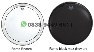 head remo encore dan remo white max
