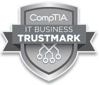 CompTIA IT Business Trustmark
