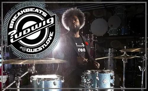 breakbeat by questlove