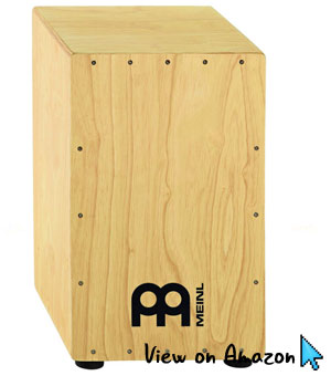 Full-Size-Hardwood-String-Cajon