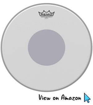 Remo Controlled Sound X Drum Head
