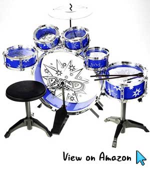 Musical-Studio-Big-Band-Drum-Kit