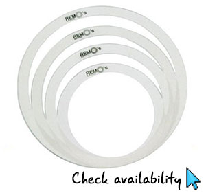 Remo Control O-Rings pack