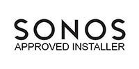 Sonos Approved Installer