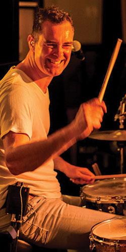 Drumlessen | Drumschool Nederland