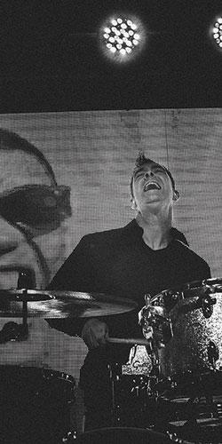 drumcoaching | Drumschool Nederland