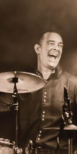over-ons | Drumschool Nederland