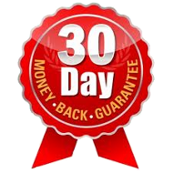 Drums The Word 30 Day Money Back Guarantee