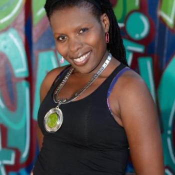 Nkhensani Kubayi. Cast