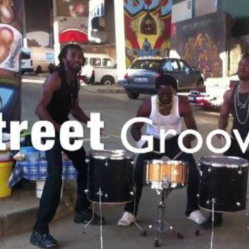 Street Groovin