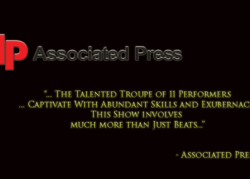 Associated Press new