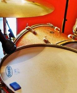 Drum Samples by Drum Werks Mapex Maple Drums