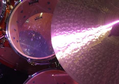 Drum Samples by Drum Werks Toms and Ride