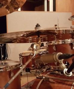 Metal, Rock Drum Samples - Bay Area Drums 2