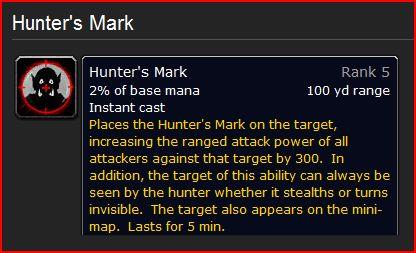 huntersmark