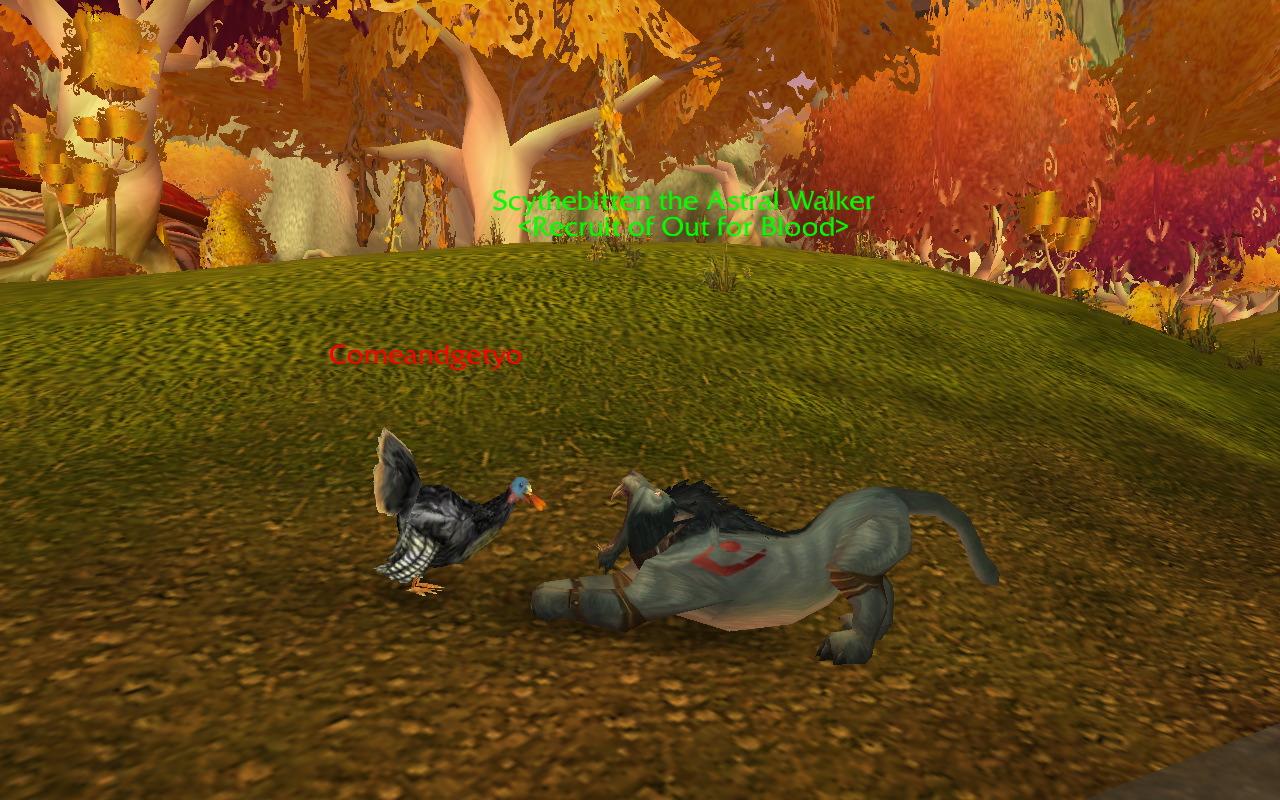 Drunkendwarf Net 187 Happy Turkey Day From Drunkendwarf Net