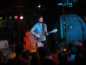 Cory Branan @ The Middle East