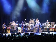 Wilco and My Morning Jacket